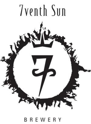 7venth sun brewery logo
