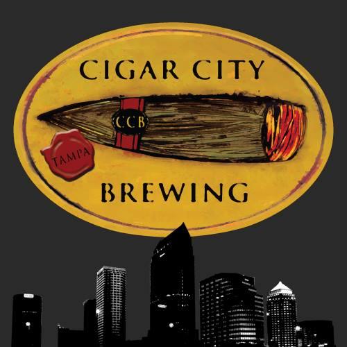 Cigar City Brewing Skyline