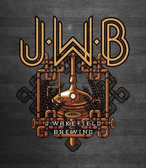 J Wakefield Brewing Logo