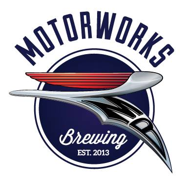 Motorworks Brewing logo
