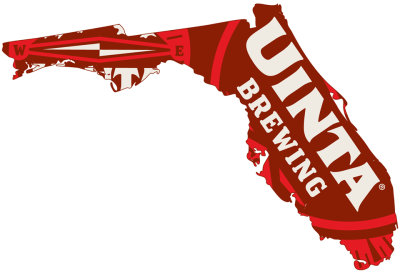 Uinta Brewing in Florida