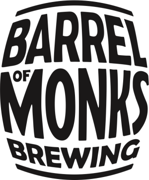 Barrel of Monks Brewing Logo