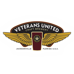 Veterans United Brewery logo