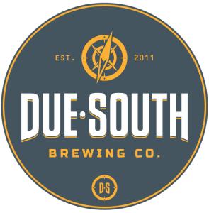 Due South Brewing Logo