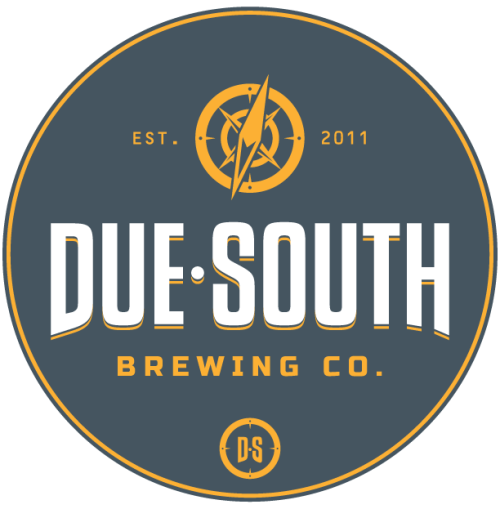 Due South Brewing Logo