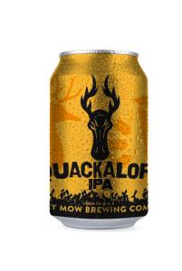 quackalope mock up