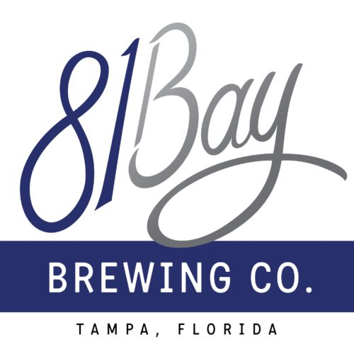 81Bay Brewing Company Logo