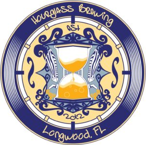 Hourglass Brewing Logo