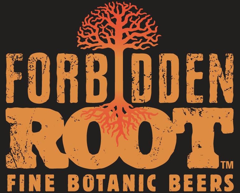 Forbidden Root Logo