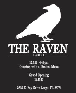 The Raven Brewpub Largo
