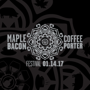 Maple Bacon Coffee Porter Festival 2017