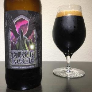 Black Aggie Imperial Stout