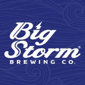 Big Storm Brewery Logo