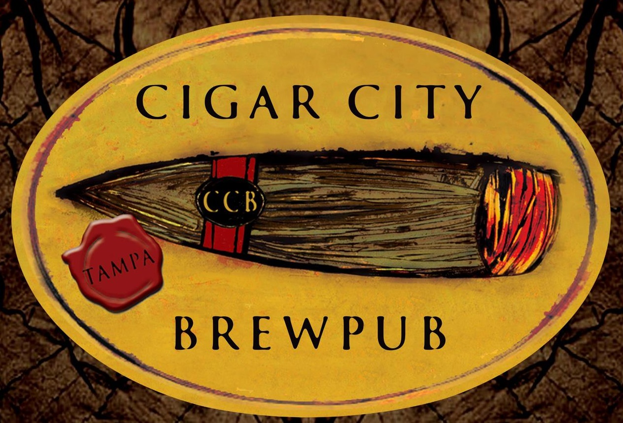 Cigar City Brewpub Logo