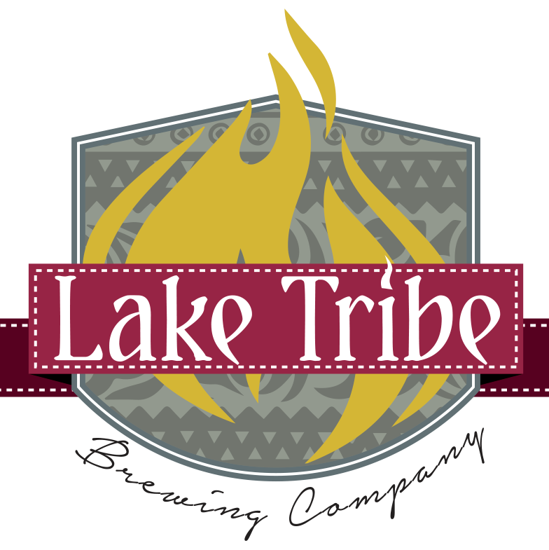 Lake Tribe Brewing Logo
