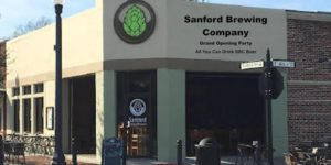 Sanford Brewing Company
