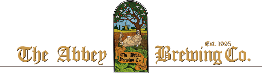 The Abbey Brewing Logo