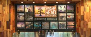 Swamp Head Brewery Wetlands Tasting Room