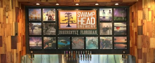 Swamp Head Brewery Wetlands Tasting Room