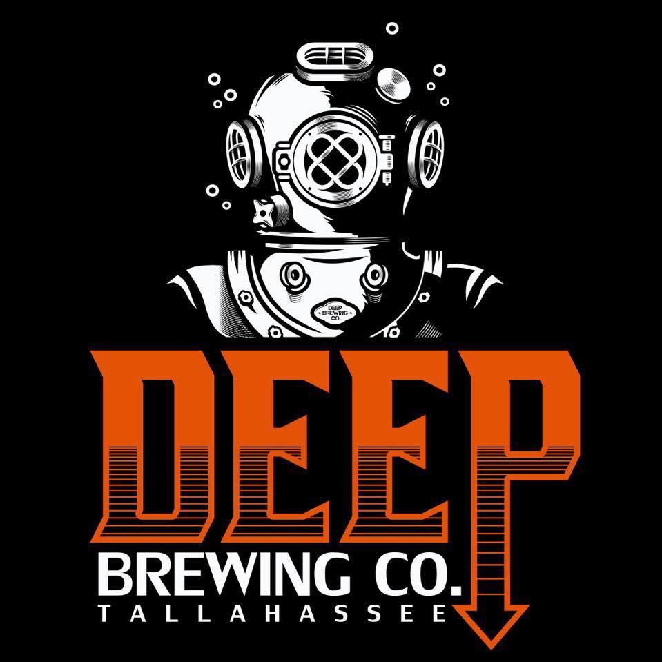 Deep Brewing Logo