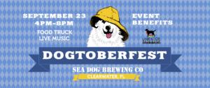 Sea Dog Dogtoberfest