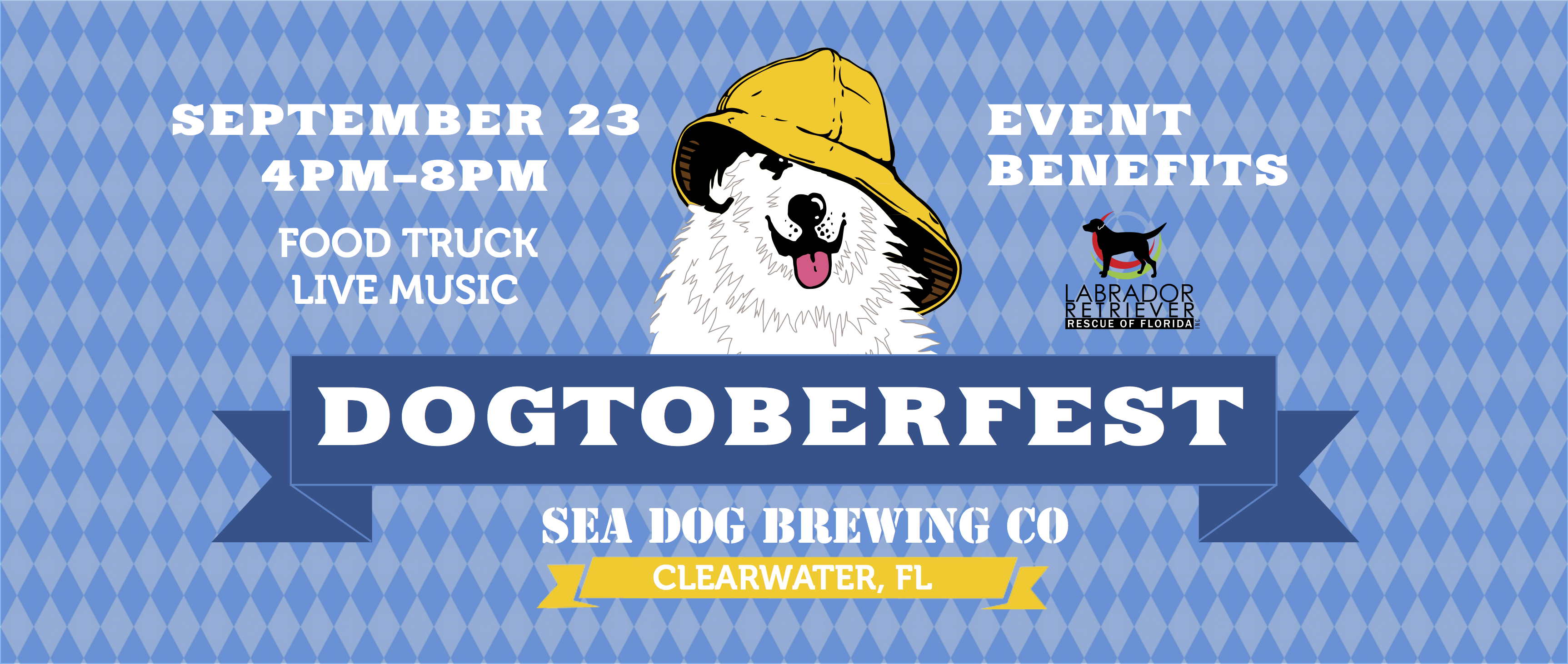 Sea Dog Dogtoberfest