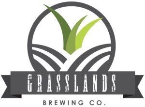 Grasslands Brewing Logo