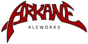 Arkane Ale Works Logo
