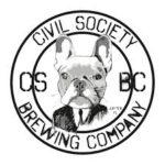 Civil Society Brewing Logo