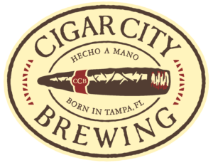 Cigar City Brewing 2018 Logo