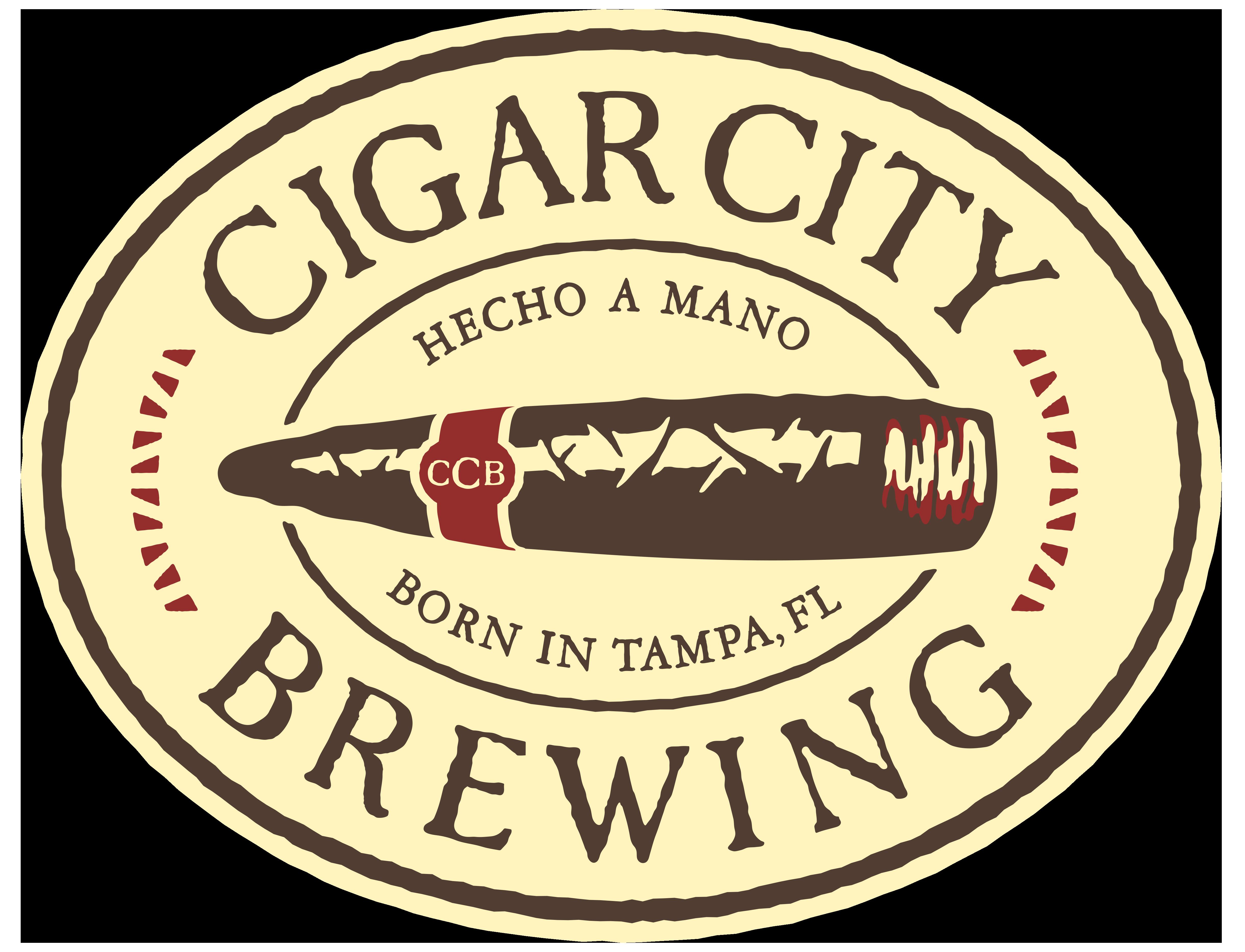 Cigar City Brewing 2018 Logo