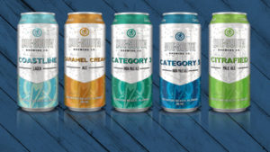 Due South Brewing is transitioning to 16oz cans - Florida Beer