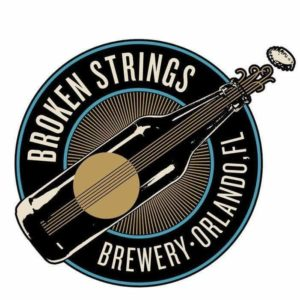 Broken Strings Logo