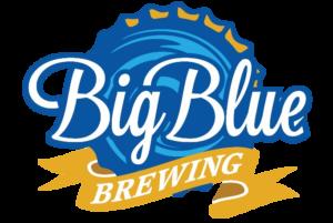 Big Blue Brewing logo