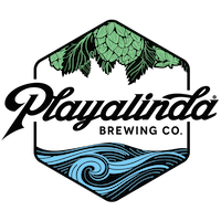Playalinda Brewing Logo 2019