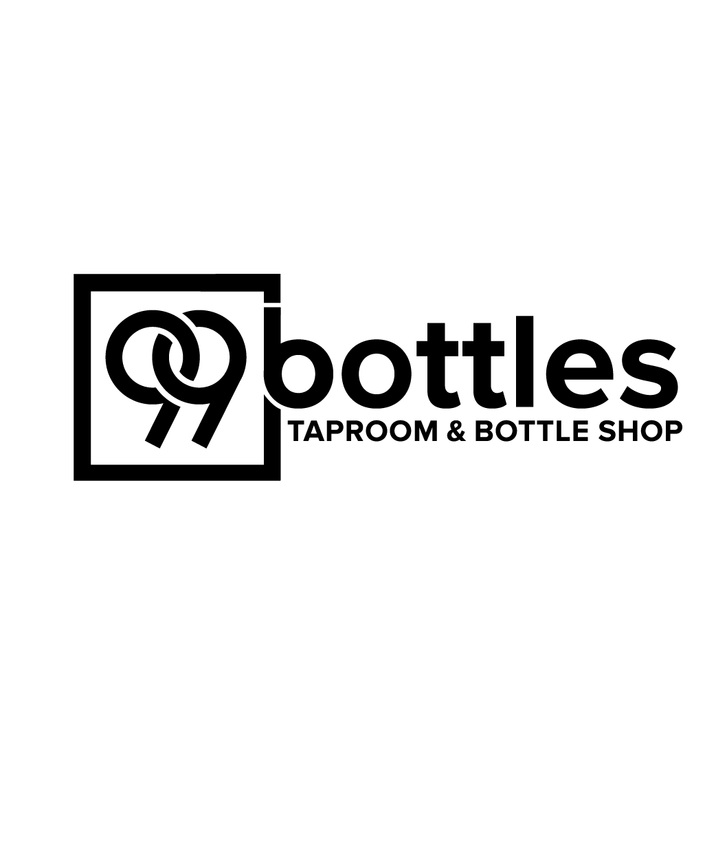 99 bottles logo