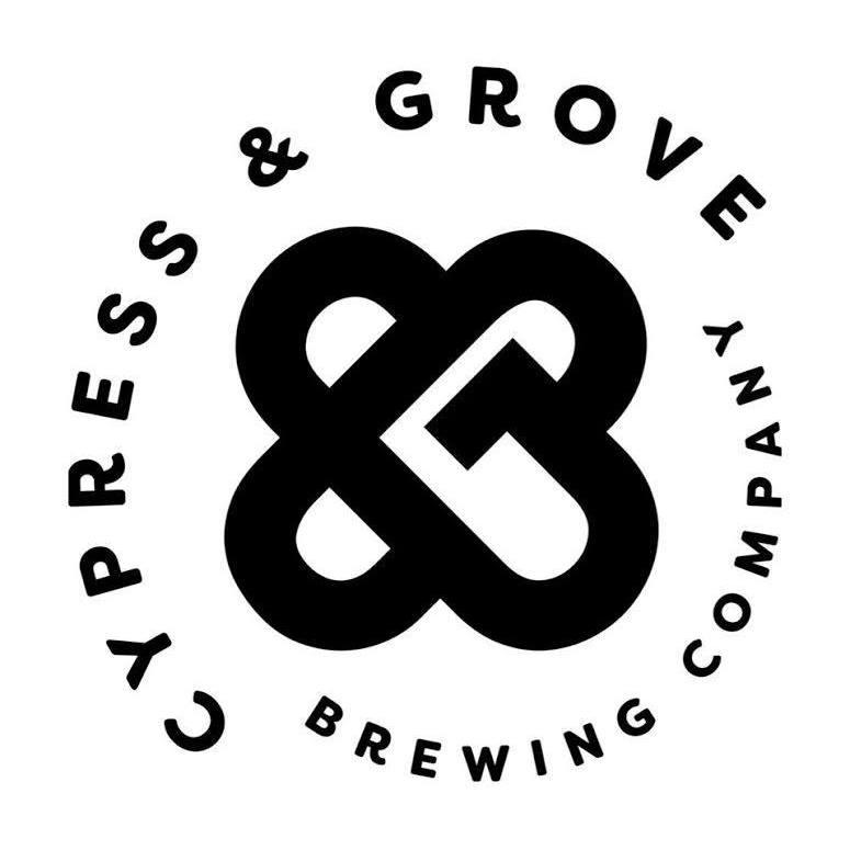 Cypress & Grove Brewery logo