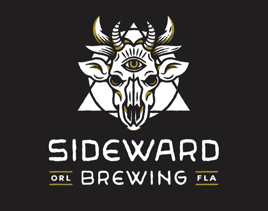 Sideward Brewing Logo Edit