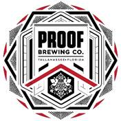 Proof Brewing Company logo