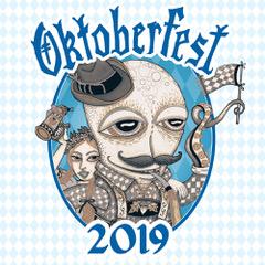 Coppertail Brewing Oktoberfest