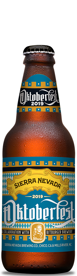 Sierra Nevada Oktoberfest bottle pic
