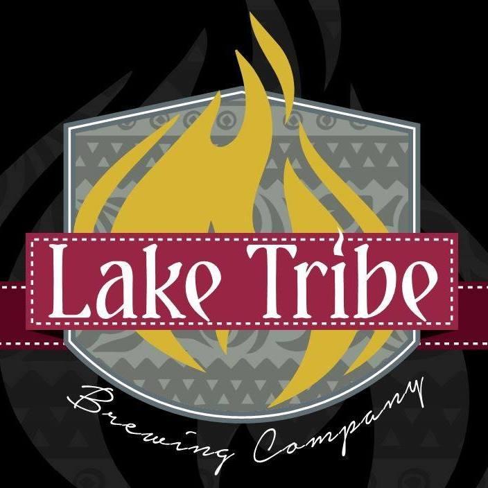 Lake Tribe Brewing Company logo