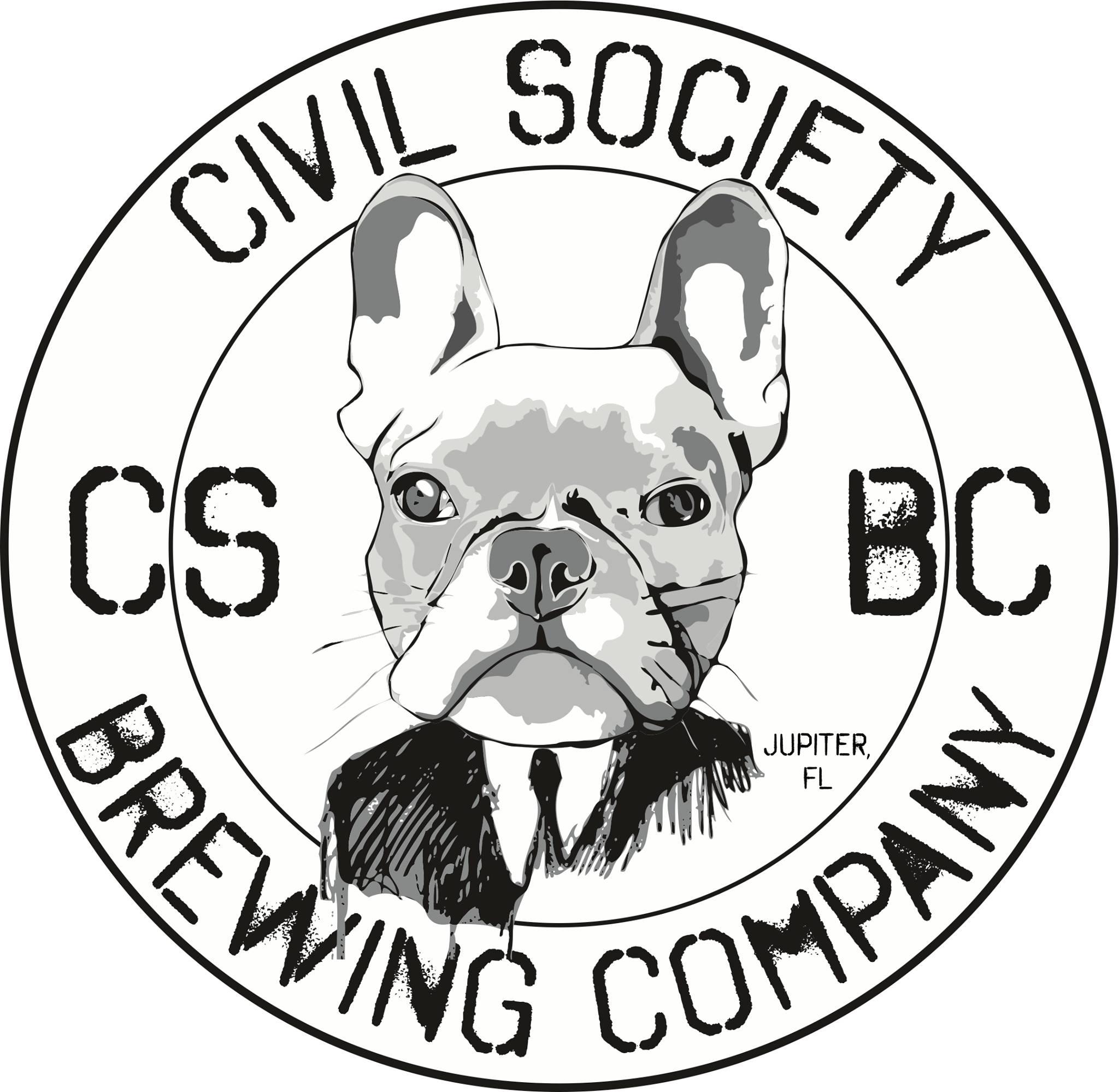 Civil Society 2019 Logo