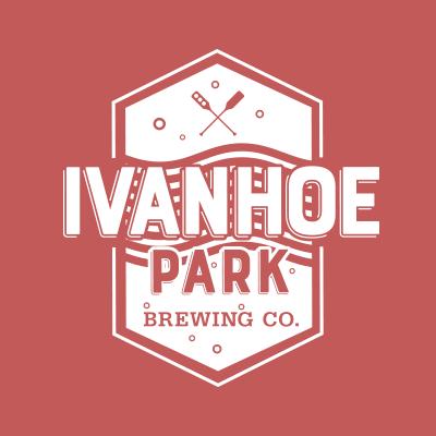 Ivanhoe Brewing Logo