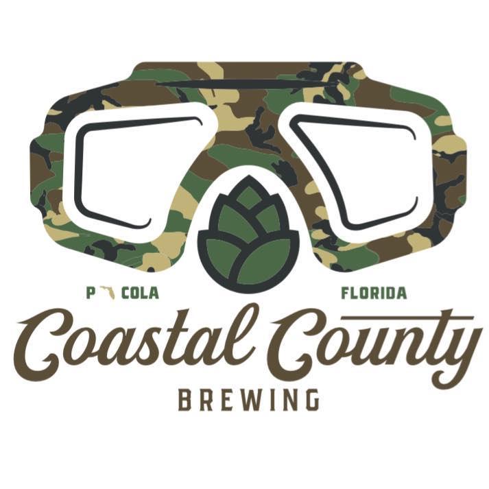 Coastal County Brewing Logo 2