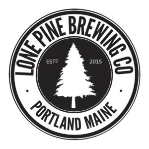 Lone Pine Brewing Logo
