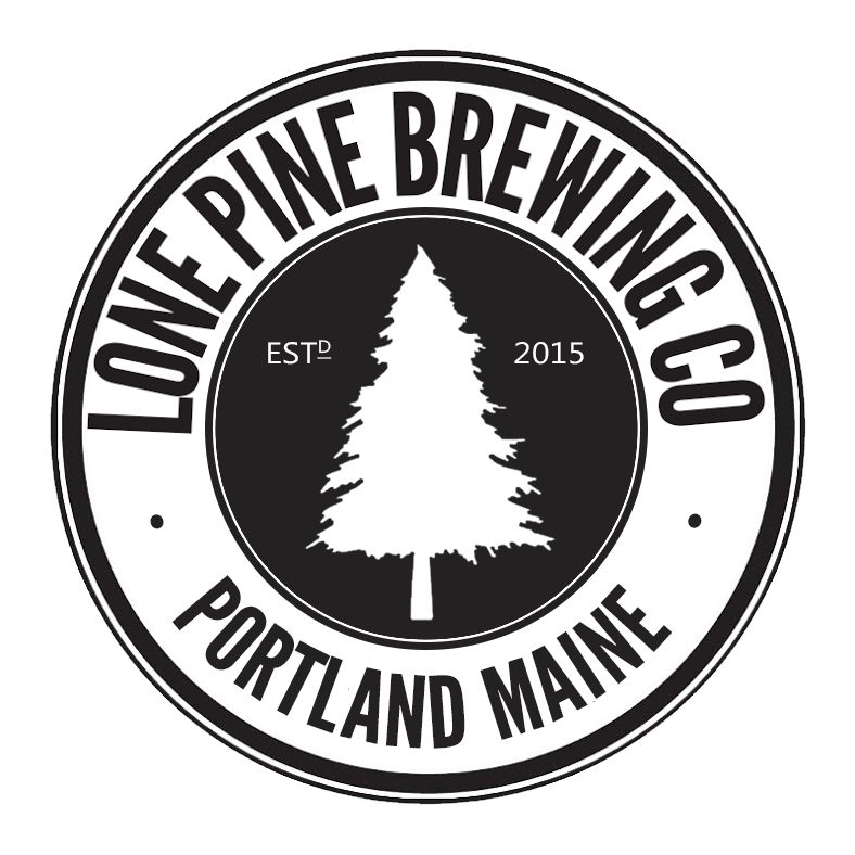 Lone Pine Brewing Logo