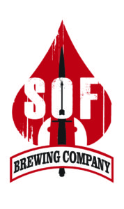 SOF Brewing Logo