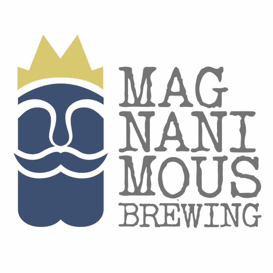 Magnanimous Brewing Logo