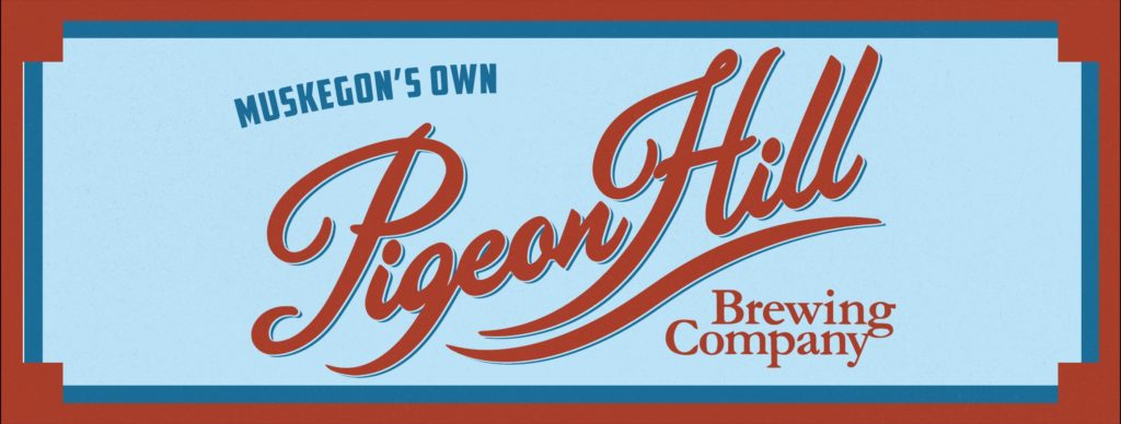 Pigeon Hill Brewing logo